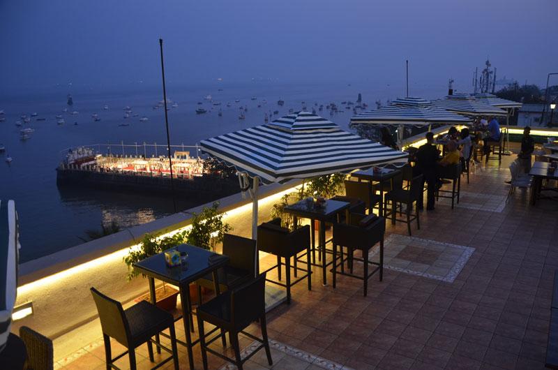 Sea Palace Hotel Luxury Hotel In South Mumbai Hotel